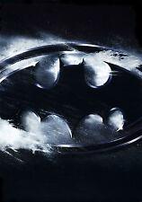 Batman Dark Knight Movie Logo Giant Poster - A0 A1 A2 A3 A4 Sizes