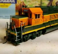 Athearn  BNSF gp38-2 rtr series locomotive train engine HO  powered hex drive