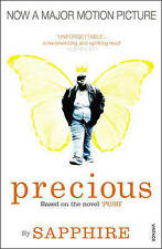 Precious: Based on the Novel Push,GOOD Book