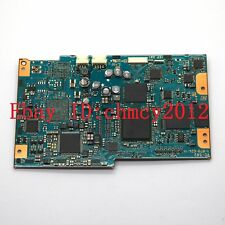 Main System Board Motherboard For SONY HDR-AX2000E VC-582 1-879-624-11 Repair