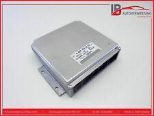 Mercedes Benz ML W163 ► Original TEMIC ML 400 Motorsteuergerät ► A 6281532979
