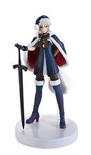 Furyu Fate/Grand Order Rider Altria Pendragon Santa Alter Servant Action Figure,