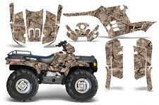 AMR Racing ATV Graphic Kit Polaris Sportsman 400/500 Decal Sticker 95-04 CAMO