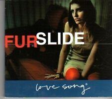 (CK442) Fur Slide, Love Song - 1999 CD