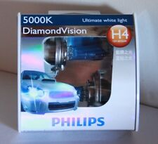 PHILIPS 4300K 5000K Bulb for FORD Falcon AU XR6 XR8 BA BF FG LTD Sedan
