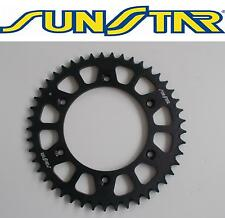 SUNSTAR CORONA ERGAL PASSO 520 DENTI 42   BETA RR 4T ENDURO  450   09 10 11 12