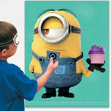Despicable Me 2 - Birthday Party Game up to 16 Players