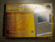 Brew Master from Excalibur (Over 1500 Beer reviews, Games, Jokes)