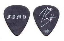 Motley Crue F.Y.M.P. Nikki Sixx Signature Guitar Pick - 2008 Tour
