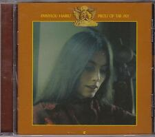 EMMYLOU HARRIS - PIECES OF THE SKY - CD - NEW -