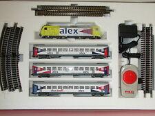 "Piko 57130 Startset  ""Alex""+Neu+"