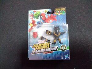 Marvel Super Hero Mashers Micro Black Panther