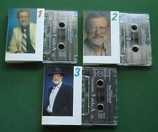 Best Of Roger Whittaker inc Durham Town + 1991 R/D 3 x Cassette Tape - TESTED