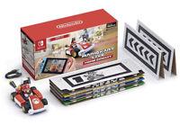 Mario Kart Live Home Circuit Mario Edition Set Nintendo Switch HACRRMAAA NEW