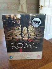 ROME DVD Boxset *New* THE COMPLETE FIRST SEASON 12 episodes on 6 discs sealed