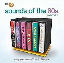 BBC Radio 2's Sounds of the 80s, Vol. 2 [Sony] by Various Artists (CD, May-2016…