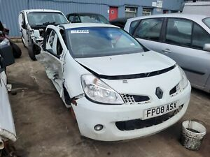 2008 RENAULT CLIO MK3 RS 197 CUP 2.0TCE F4R830 BREAKING - SPARES PARTS & REPAIRS