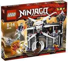 *BRAND NEW* LEGO Ninjago Garmadon's Dark Fortress 2505