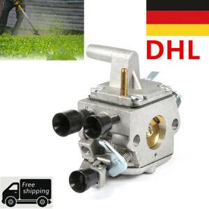 Vergaser FÜR STIHL FS120 FS200 FS250 FS300 FS350 FS400 FS480 Freischneider