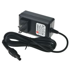PKPOWER AC Adapter Charger for Philips Shaver HQ6705 HQ6706 HQ6707 HQ6709 HQ6710