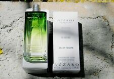 AZZARO SOLARISSIMO LEVANZO 2.5 OZ EDT SPRAY 'AS PICTURED'