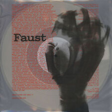 Faust - Faust (Vinyl LP - 2007 - EU - Reissue)