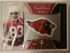 2003 Upper Deck Sweet Spot #P-JO Bryant Johnson Arizona Cardinals Football Card