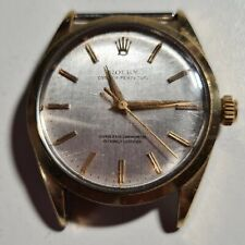 "Rolex Oyster Perpetual, Circa 1958-59 Vintage Watch ""1024"""