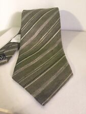 Vitaliano Pancaldi Silk Tie Brand New With Tags