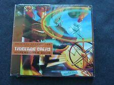 TANGERINE DREAM HYPERBOREA 2008 ULTRA RARE NEW SEALED CD!