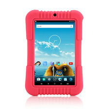 "iRULU 7"" Tablet PC for Education Kids Children Android 5.1 Quad Core 16GB Camera"