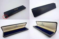 Certina Kurth Freres  vintage box uhrenbox etui coffre (lot 99)