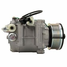 ACTECmax AC Compressor TRSE07 7 Groove R134a 12V for Honda Civic CO 4918AC