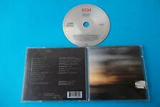 "EDWARD VESALA "" SOUND OF FURY Invisible Storm"" CD 1992 ECM NUOVO"