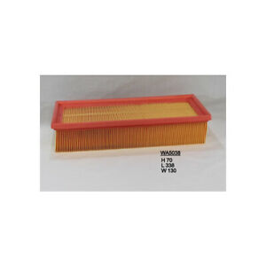 Wesfil  Air Filter   WA5038 A1711 suits A1711 VW