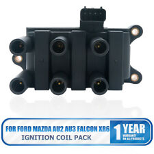 Ignition Coil Pack Fits Ford Falcon AU2 AU3 4.0L 6cyl 00-02 XR6 Cougar MP New