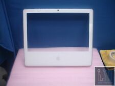 """Apple iMac 20"""" A1174 White LCD Display Front Bezel 922-7875"""