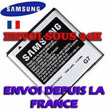 BATTERIE ORIGINALE SAMSUNG EB575152LU 1650mAh GALAXY S SUPER CLEAR LCD I9003