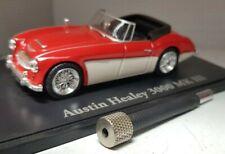 Speedo Trip Reset Button Knob Jaeger/Smiths Gauge Austin Healey MG Alvis Dash