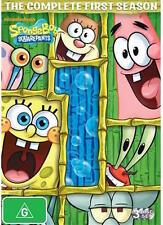 SpongeBob SquarePants : SEASON 1 : NEW DVD
