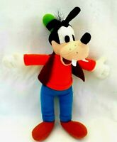 Mickey Mouse Clubhouse Goofy Dog Soft Plush Stuffed Animal Doll Toy 24CM