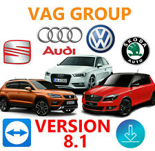 VAG Auto Repair Data - Audi / Skoda / Seat / Volkswagen + Free Install
