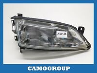 Front Headlight Right Front Right Headlight Depo For OPEL Vectra 1995