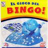 Tombola Bingo Gioco Da Tavola Manovella 48 Cartelle Numeri Famiglia Giocare 515