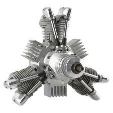 SAITO - FG-90 R3 4-STROKE GASOLINE RADIAL ENGINE - GALAXY RC