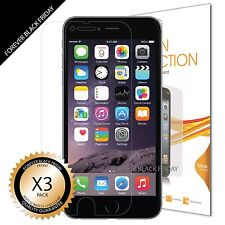 "[3 Pieces] iPhone 6S Plus 5.5"" Screen Protector HD Clear Guard Cover"