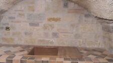 LAVELLO LAVABO CUCINA IN PIETRA  INCASSO OFFERTA 86x50x19 no fragranite no inox