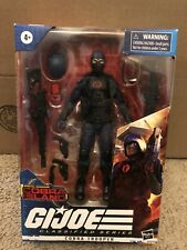 Hasbro COBRA TROOPER #12 MISB Target GI JOE CLASSIFIED Cobra Island 2020 6in.