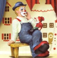 Gilde Clown Das Heinzelmännchen Neuheit 2015 10216 neu OVP