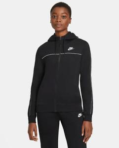 N Sportswear Women's Full-Zip Hoodie